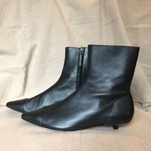 Zara Ankle Boot 5153/201/084